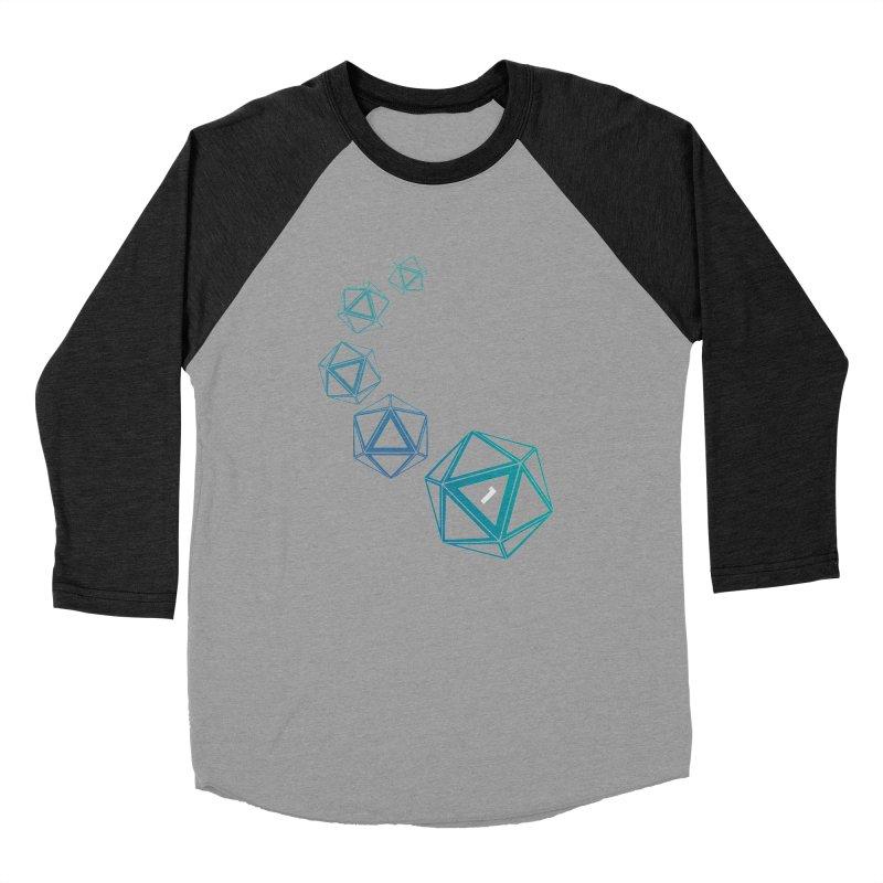 The Fall Men's Baseball Triblend T-Shirt by GALDREGEAR
