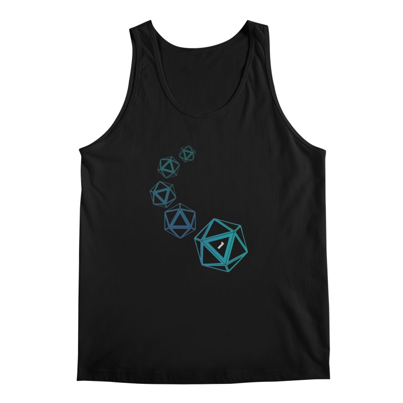 The Fall Men's Tank by GALDREGEAR