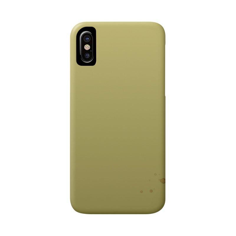 Dead Tech Accessories Phone Case by GALDREGEAR