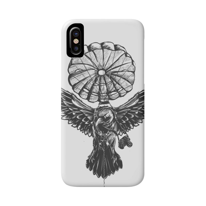 I belive i can fly Accessories Phone Case by cmn artist shop