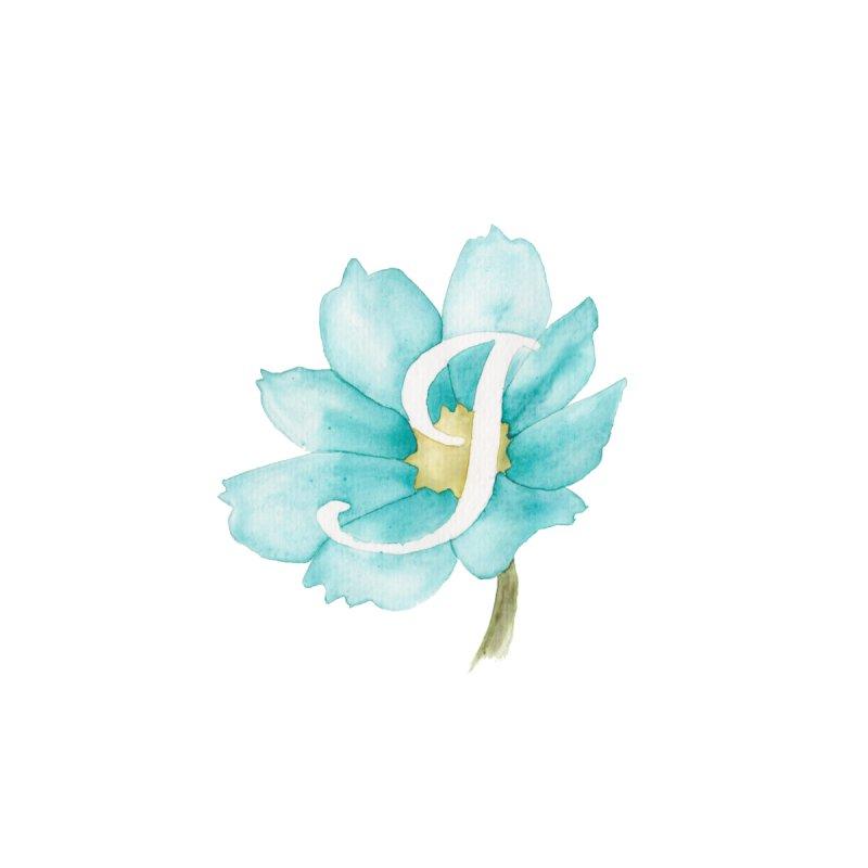 J-Flower by cmyknerd's Artist Shop