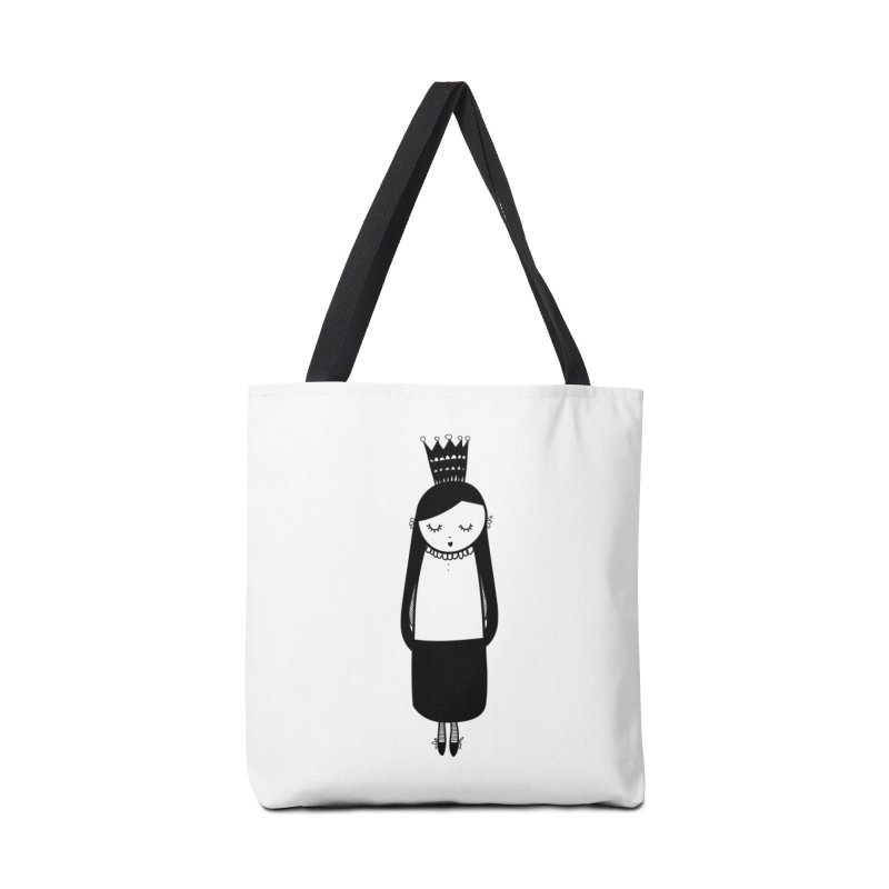 Little girl Accessories Bag by coclodesign's Artist Shop