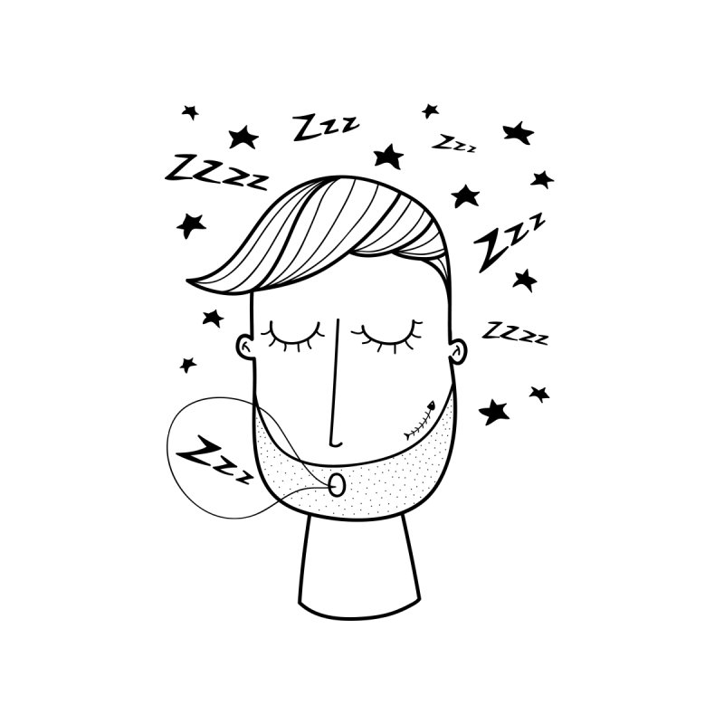 Zzzzz zzzz by coclodesign's Artist Shop