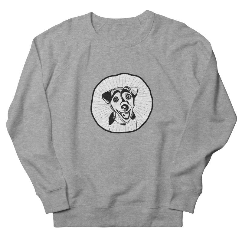 Bau bau Men's Sweatshirt by coclodesign's Artist Shop