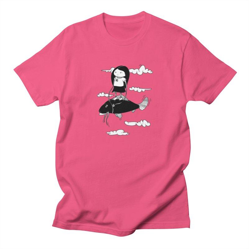 Zeginella1 Men's T-Shirt by coclodesign's Artist Shop