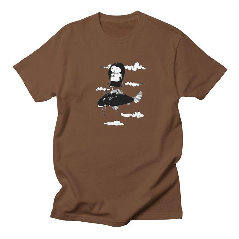 Zeginella1 Women's Unisex T-Shirt by coclodesign's Artist Shop