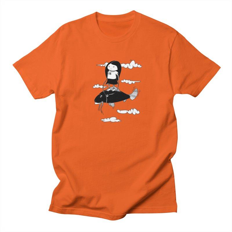 Zeginella1 Women's Regular Unisex T-Shirt by coclodesign's Artist Shop