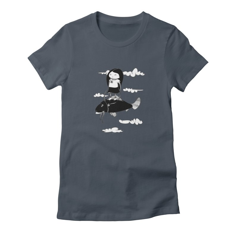 Zeginella1 Women's T-Shirt by coclodesign's Artist Shop