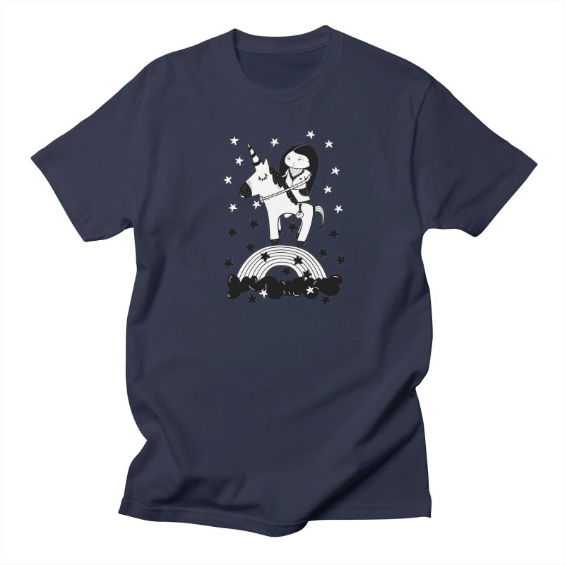 Zeginella_2 Women's Regular Unisex T-Shirt by coclodesign's Artist Shop