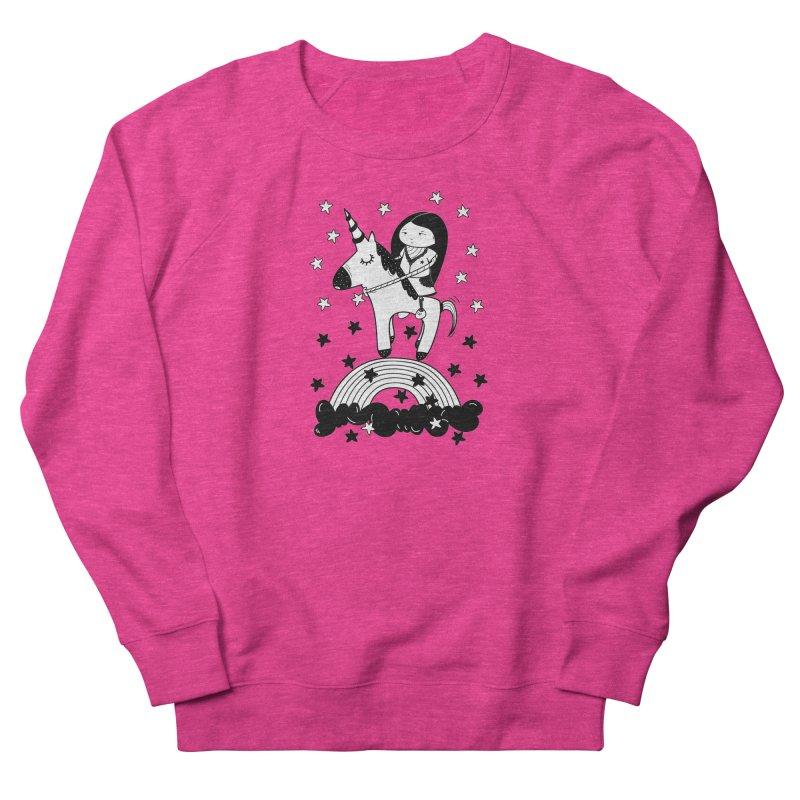 Zeginella_2 Women's Sweatshirt by coclodesign's Artist Shop