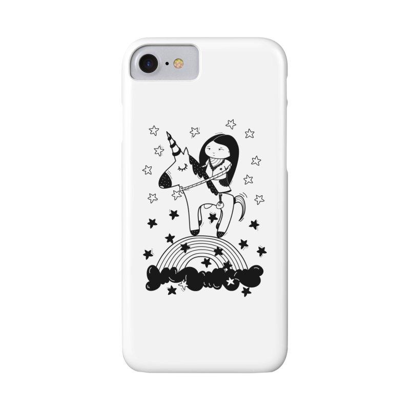 Zeginella_2 Accessories Phone Case by coclodesign's Artist Shop