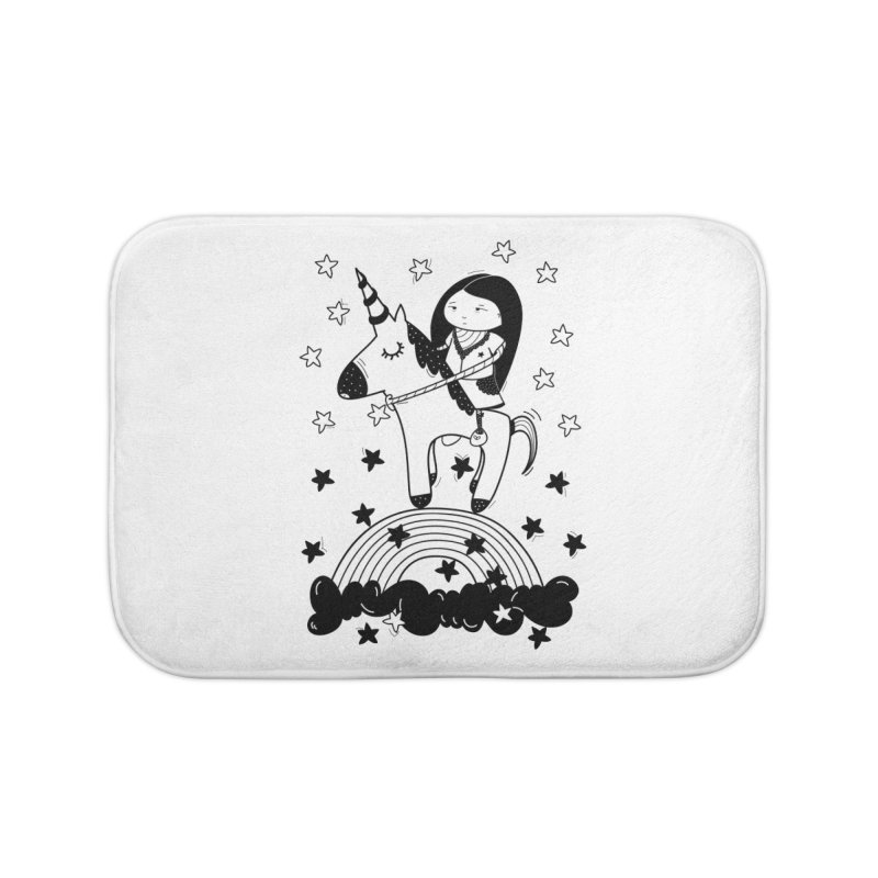 Zeginella_2 Home Bath Mat by coclodesign's Artist Shop
