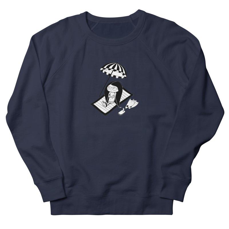 Zegi to the sea Men's Sweatshirt by coclodesign's Artist Shop