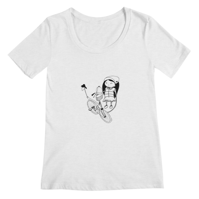 Women's None by coclodesign's Artist Shop
