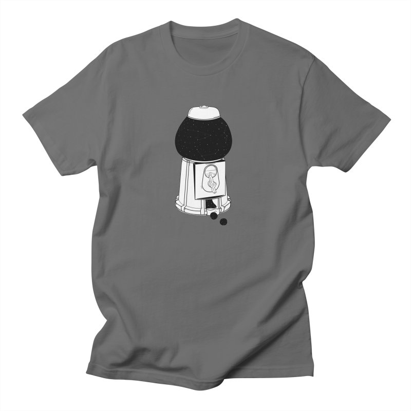 Dreams dispencer  Men's T-Shirt by coclodesign's Artist Shop