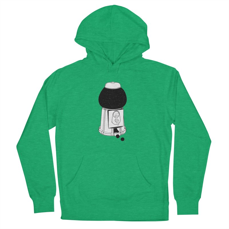 Dreams dispencer  Men's Pullover Hoody by coclodesign's Artist Shop