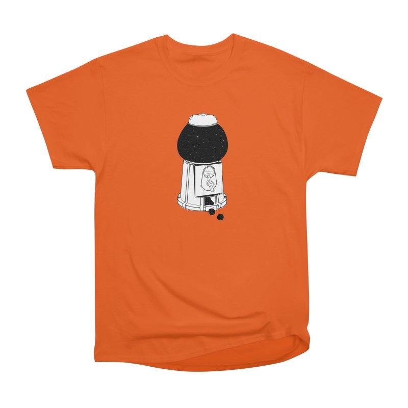 Dreams dispencer  Men's Heavyweight T-Shirt by coclodesign's Artist Shop