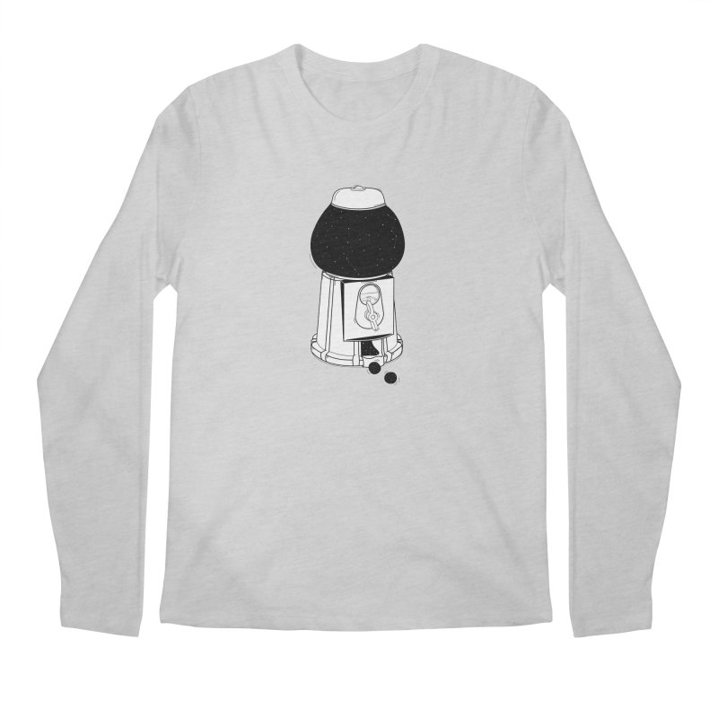 Dreams dispencer  Men's Longsleeve T-Shirt by coclodesign's Artist Shop