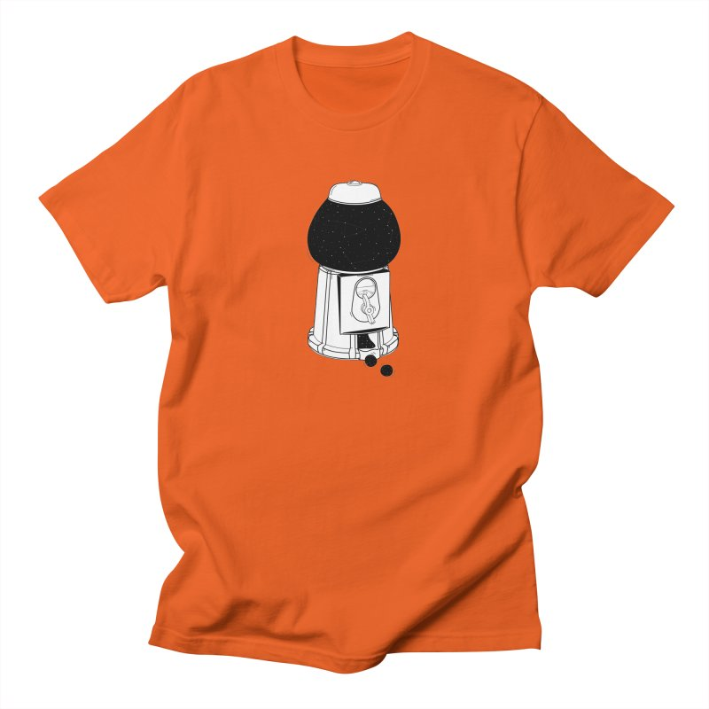Dreams dispencer  Women's Unisex T-Shirt by coclodesign's Artist Shop