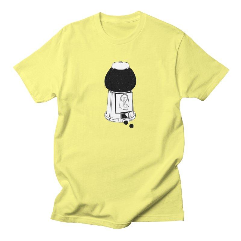 Dreams dispencer  Women's Regular Unisex T-Shirt by coclodesign's Artist Shop