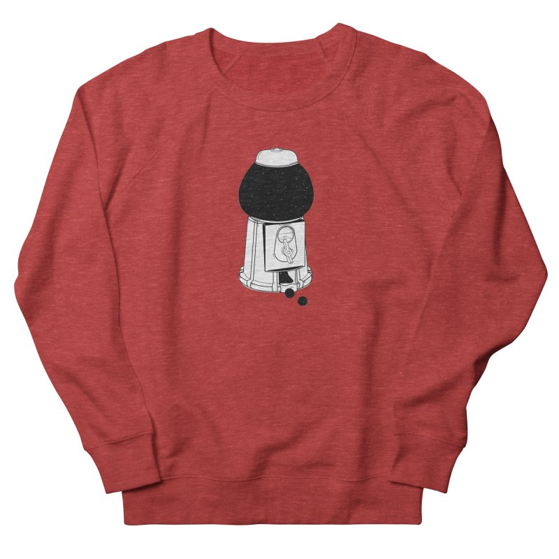 Dreams dispencer  Women's Sweatshirt by coclodesign's Artist Shop
