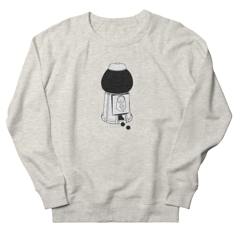 Dreams dispencer  Men's Sweatshirt by coclodesign's Artist Shop