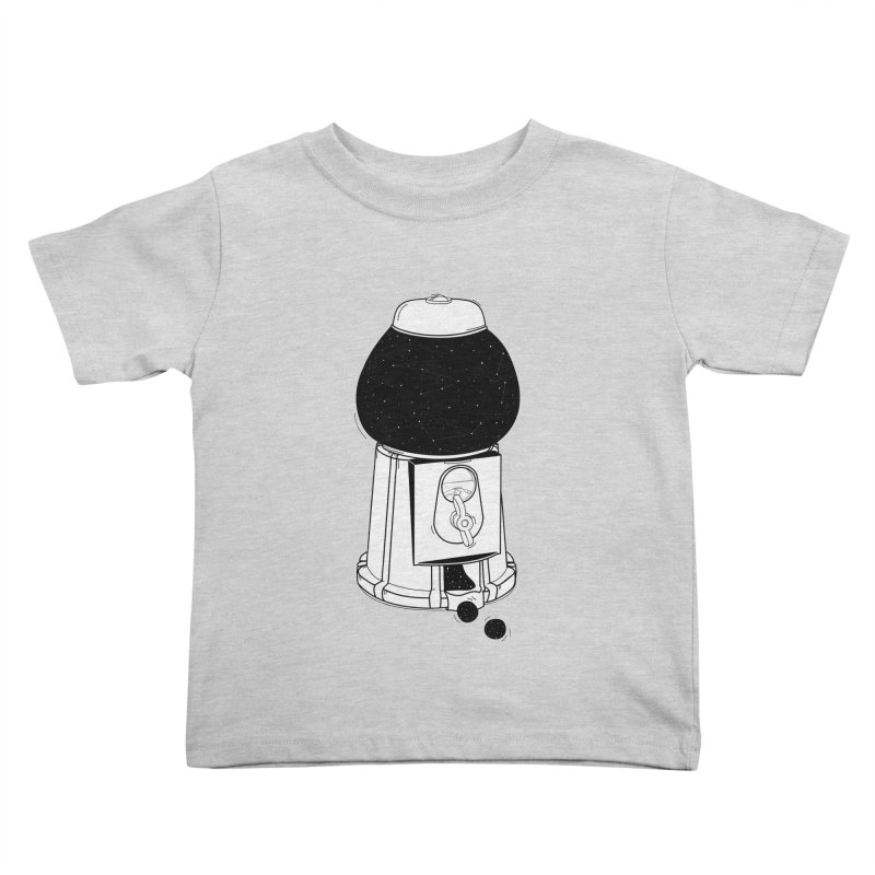 Dreams dispencer  Kids Toddler T-Shirt by coclodesign's Artist Shop