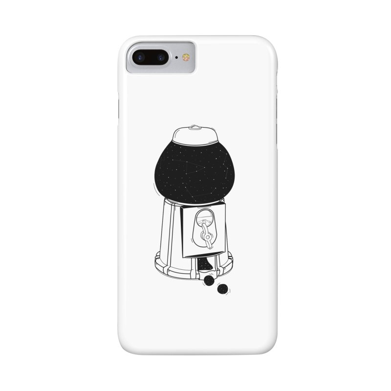 Dreams dispencer  Accessories Phone Case by coclodesign's Artist Shop