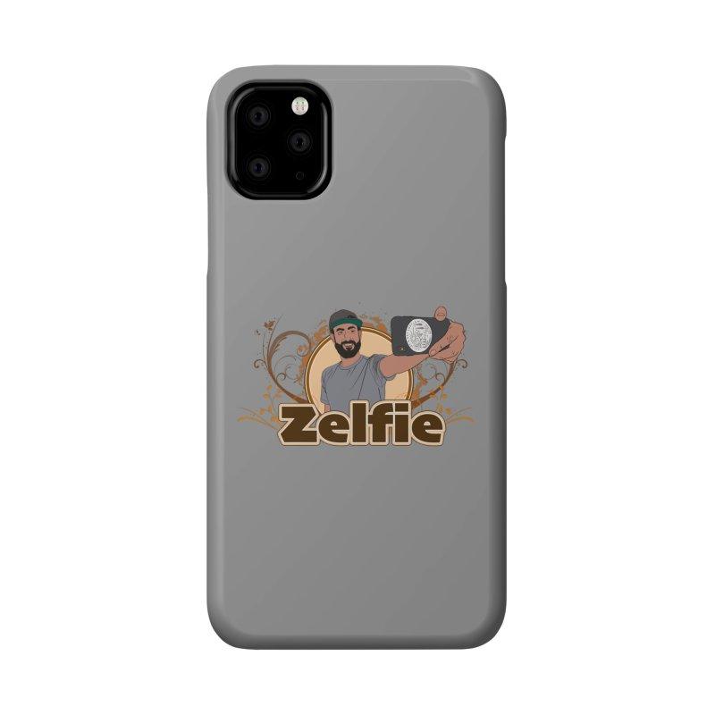 Zelfie Accessories Phone Case by Coconut Justice's Artist Shop