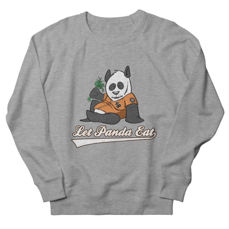 Let Panda Eat! Women's  by Coconut Justice's Artist Shop