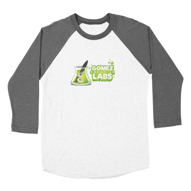 Gomez Creative Labs Logo Women's Longsleeve T-Shirt by Coconut Justice's Artist Shop