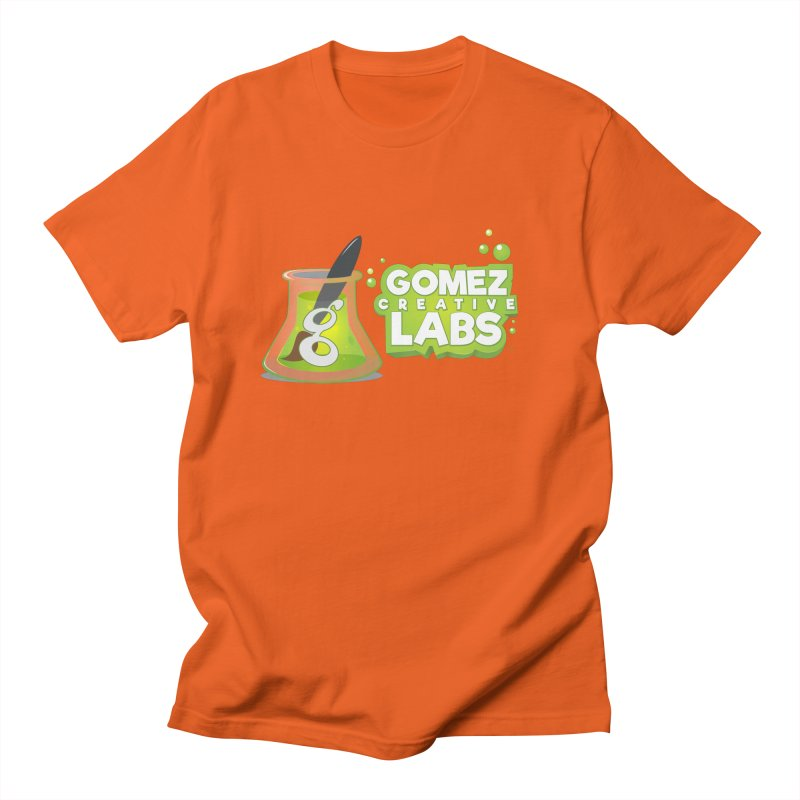 Gomez Creative Labs Logo Women's  by Coconut Justice's Artist Shop