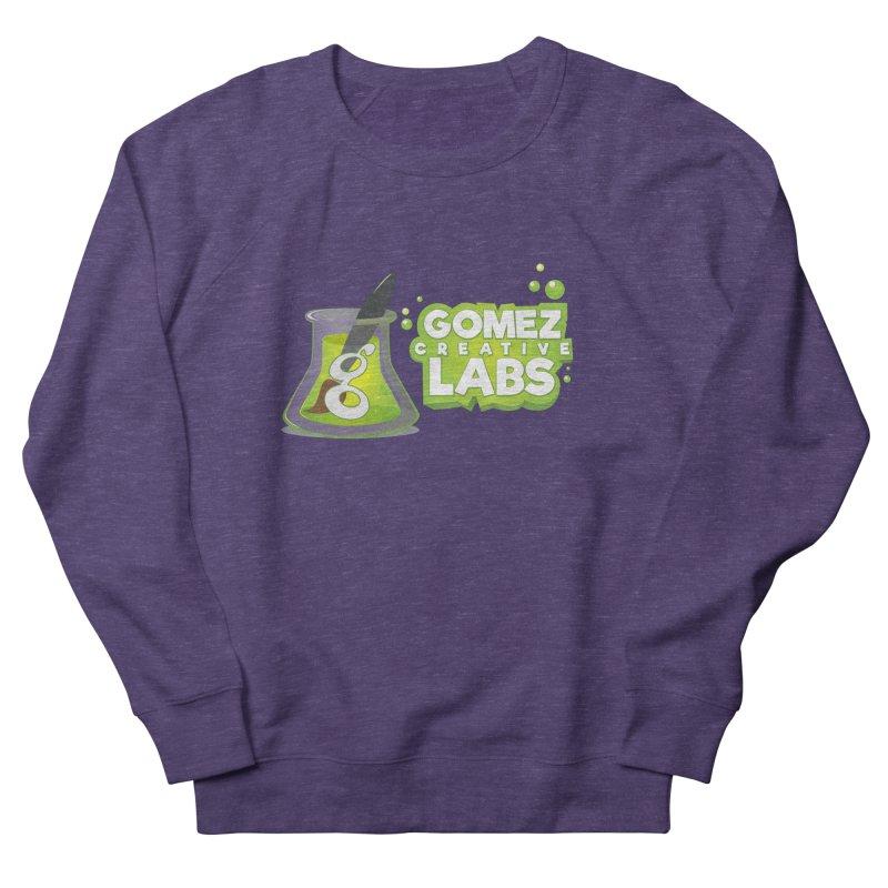 Gomez Creative Labs Logo Men's  by Coconut Justice's Artist Shop