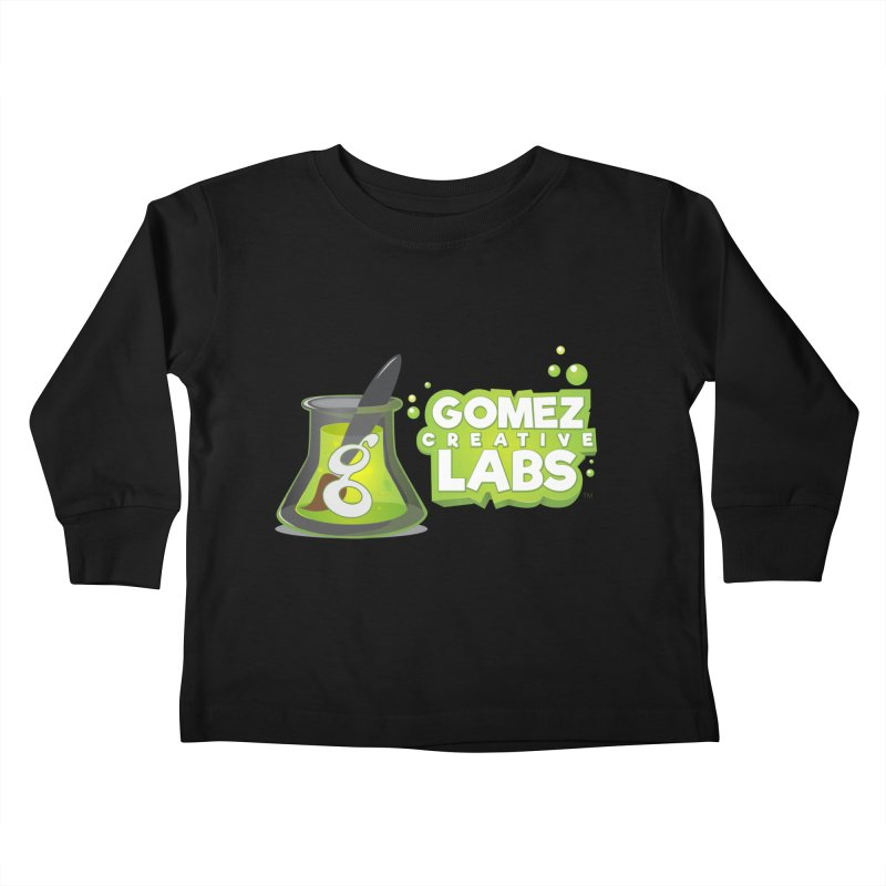 Gomez Creative Labs Logo Kids  by Coconut Justice's Artist Shop
