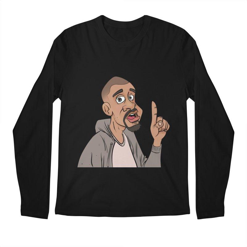 Whoop Diddy Scoop Poop Men's Longsleeve T-Shirt by Coconut Justice's Artist Shop