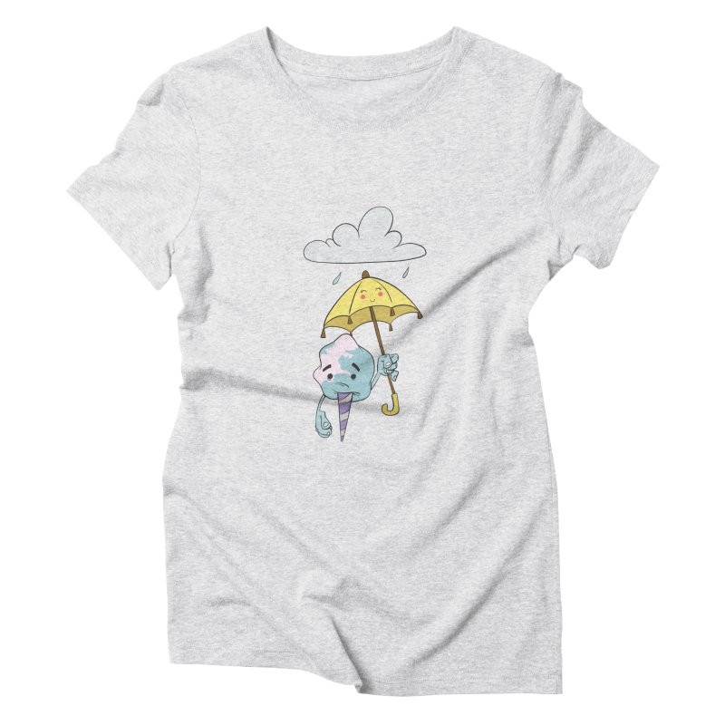Women's None by Coconut Justice's Artist Shop