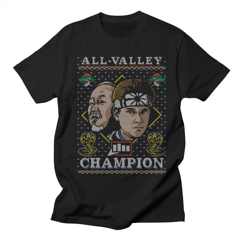 The Best Around Men's T-Shirt by coddesigns's Artist Shop