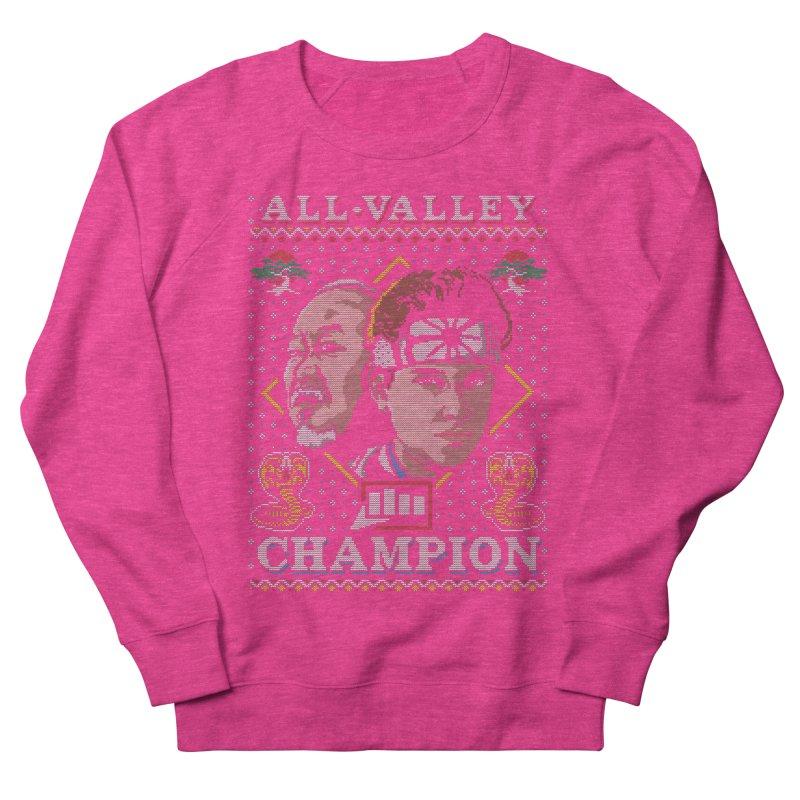 The Best Around Women's Sweatshirt by coddesigns's Artist Shop