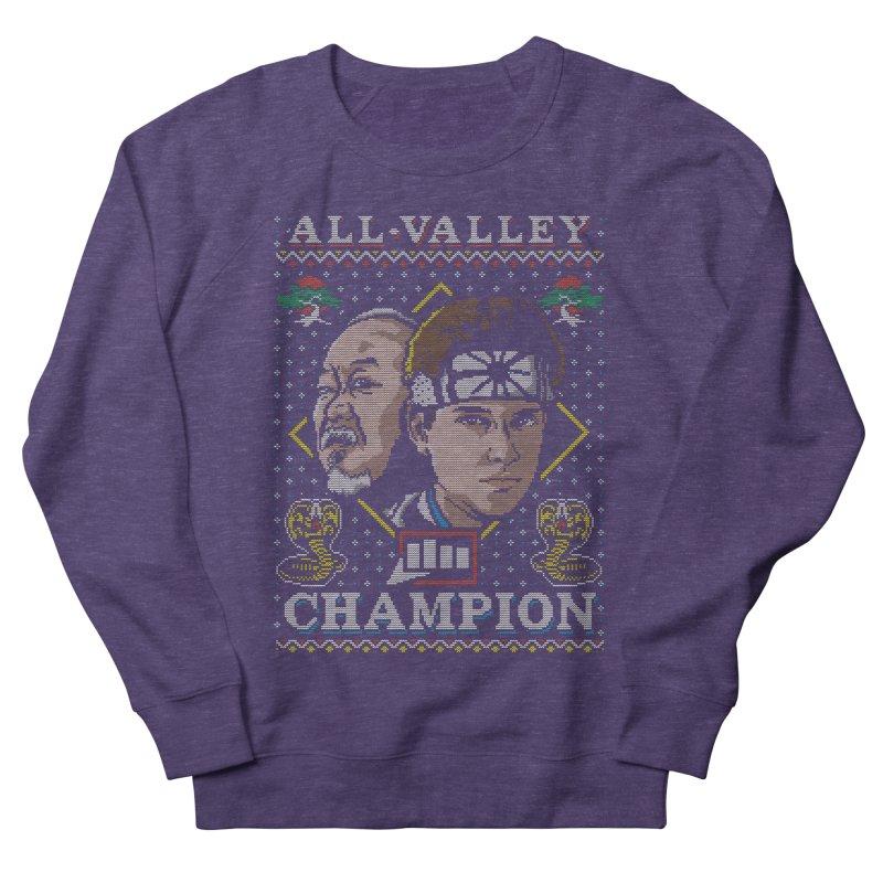 The Best Around Men's Sweatshirt by coddesigns's Artist Shop