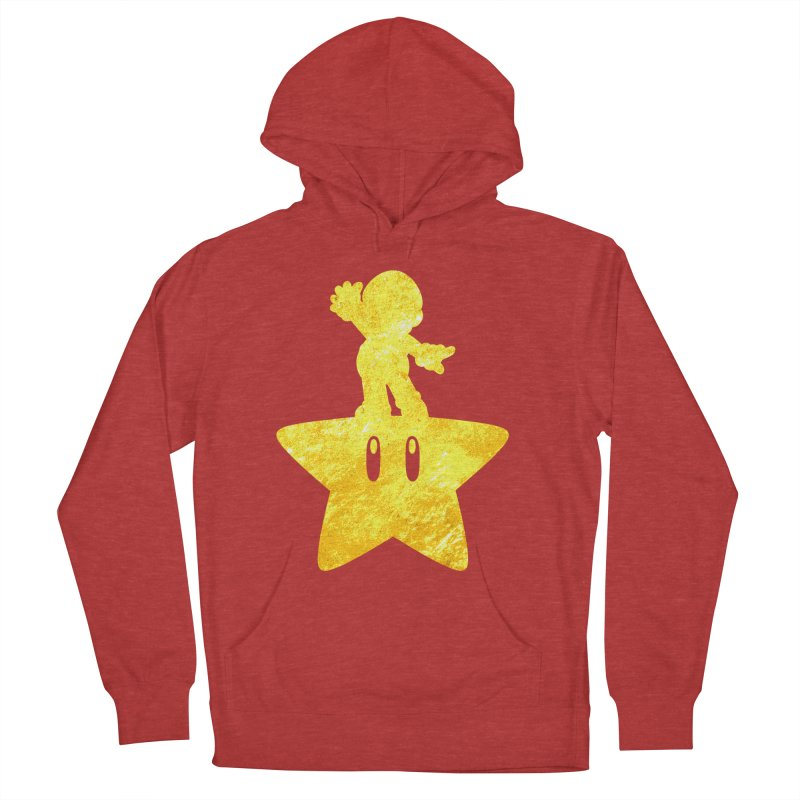 Young Scrappy Plumber Women's Pullover Hoody by coddesigns's Artist Shop
