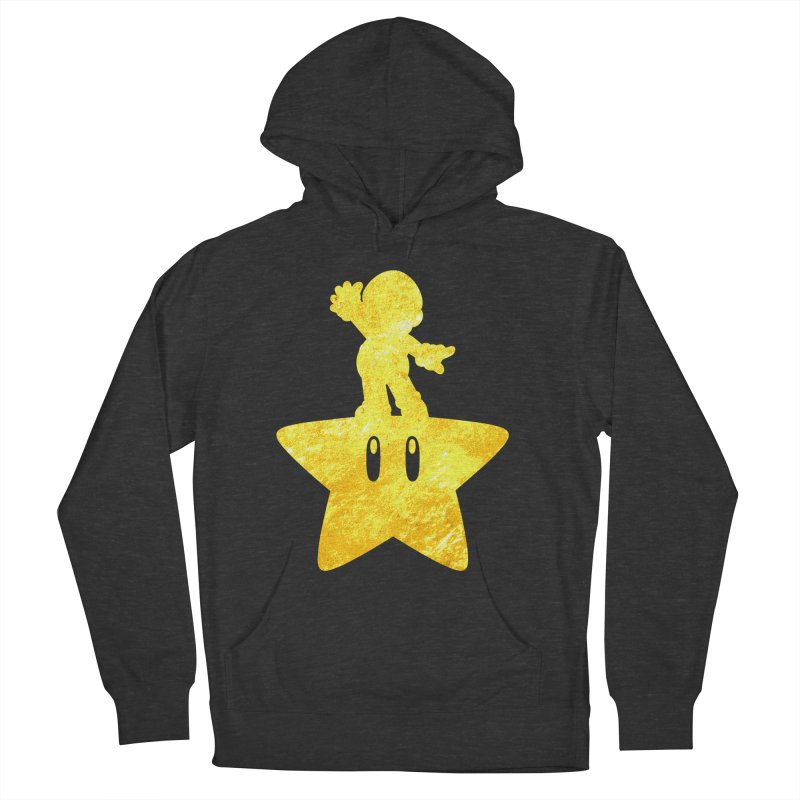 Young Scrappy Plumber Men's Pullover Hoody by coddesigns's Artist Shop