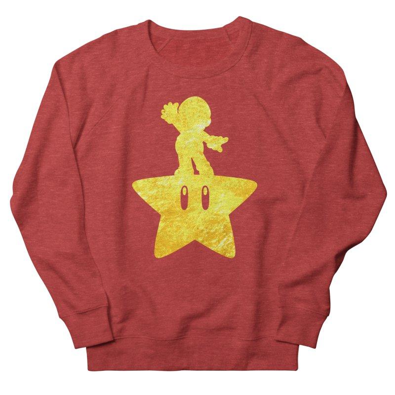 Young Scrappy Plumber Men's Sweatshirt by coddesigns's Artist Shop
