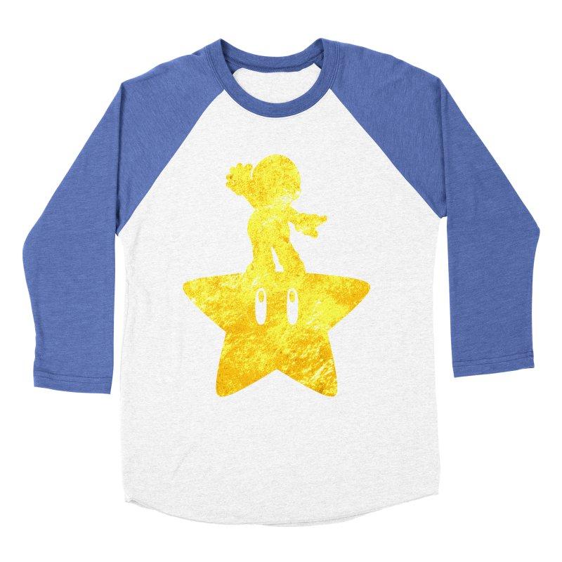 Young Scrappy Plumber Men's Baseball Triblend T-Shirt by coddesigns's Artist Shop