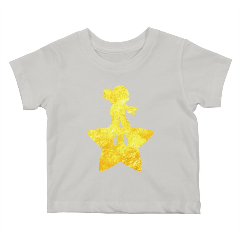 Young Scrappy Plumber Kids Baby T-Shirt by coddesigns's Artist Shop