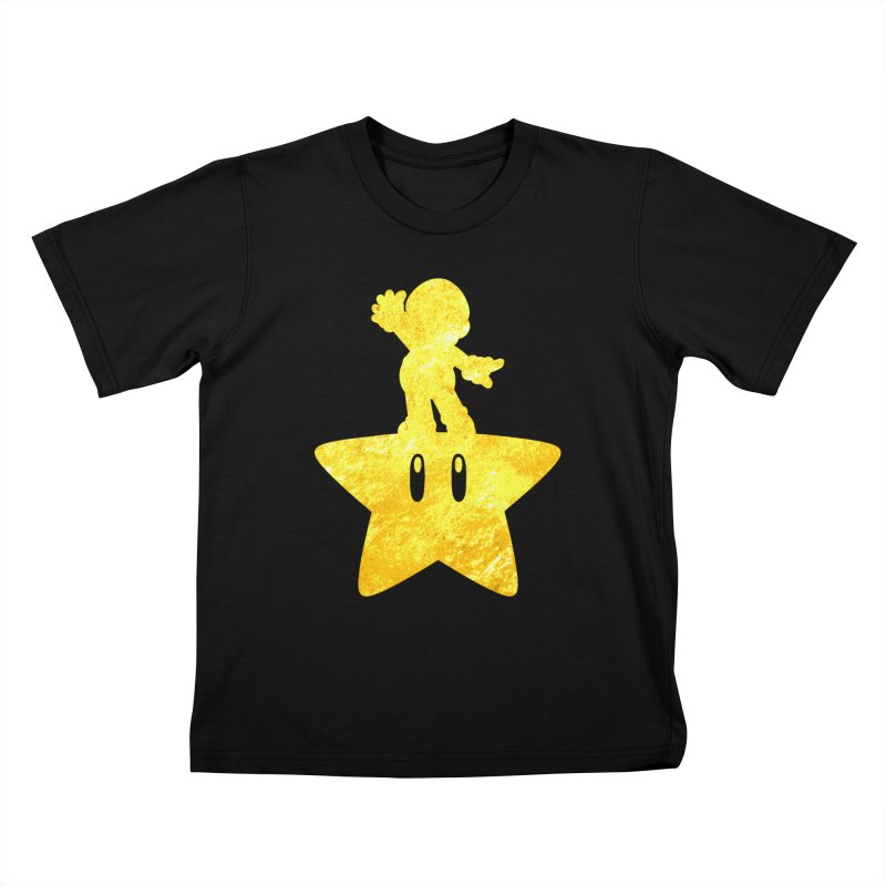 Young Scrappy Plumber Kids T-shirt by coddesigns's Artist Shop