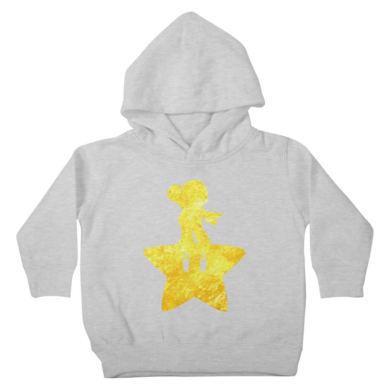 Young Scrappy Plumber Kids Toddler Pullover Hoody by coddesigns's Artist Shop