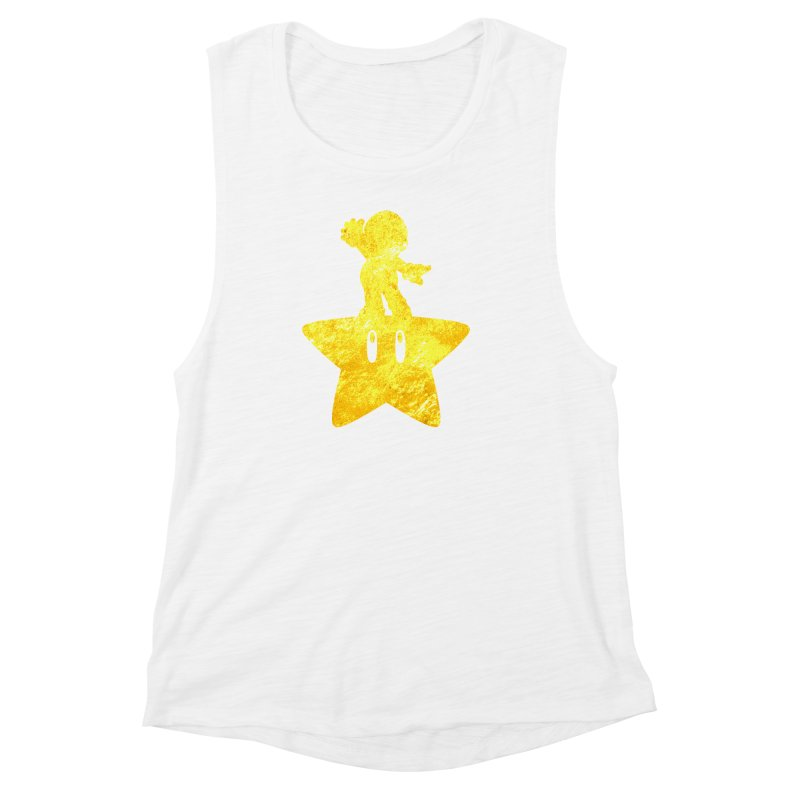 Young Scrappy Plumber Women's Muscle Tank by coddesigns's Artist Shop