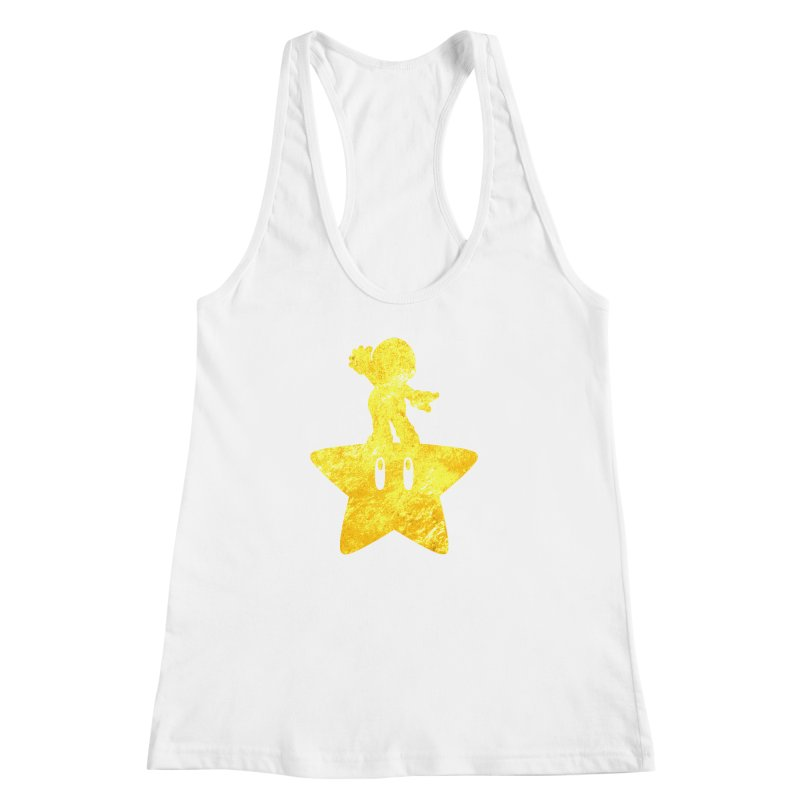 Young Scrappy Plumber Women's Racerback Tank by coddesigns's Artist Shop