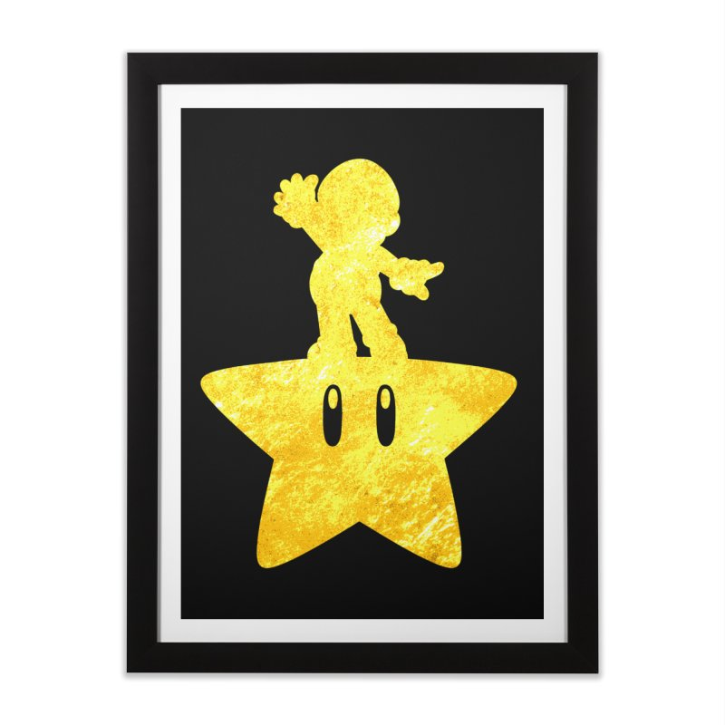 Young Scrappy Plumber Home Framed Fine Art Print by coddesigns's Artist Shop
