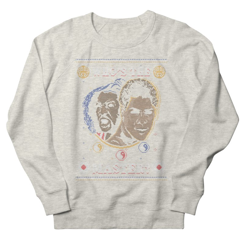 Who's The Master? Women's Sweatshirt by coddesigns's Artist Shop